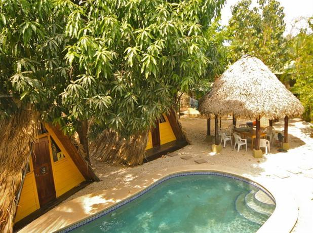 Playa Grande Surf Camp - dream vacation
