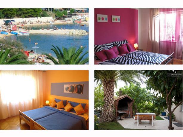 Apartment Lara Stobrec - dream vacation