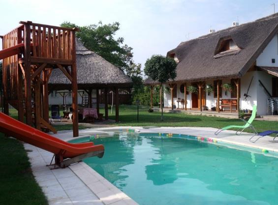 Szelkakas Vendegfogado - dream vacation