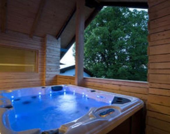 Waldarbeiterhaus I - dream vacation