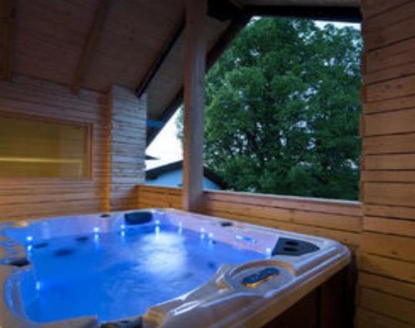 Waldarbeiterhaus II - dream vacation