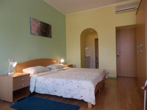 Apartments Horvat Crikvenica - dream vacation
