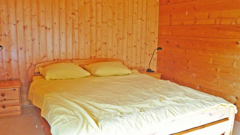 Chalet Grachbiel - dream vacation