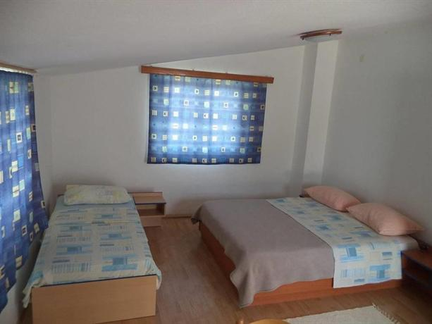 Apartments Anamarija Pasman - dream vacation