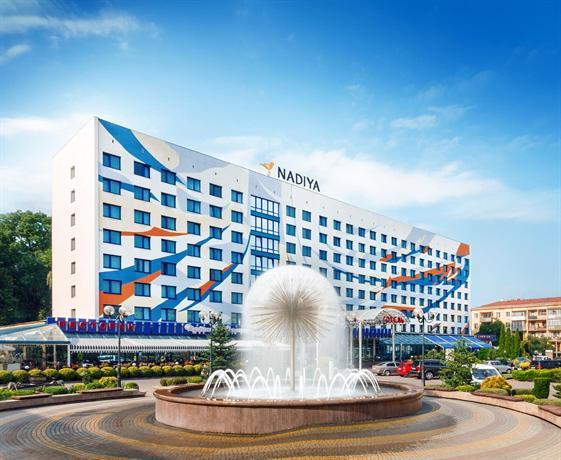 Hotel Nadiya - dream vacation