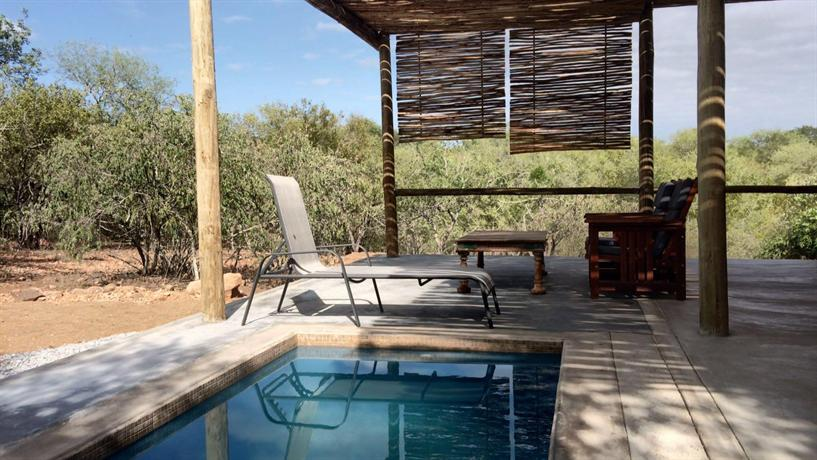 Birdsong Africa Lodge - dream vacation