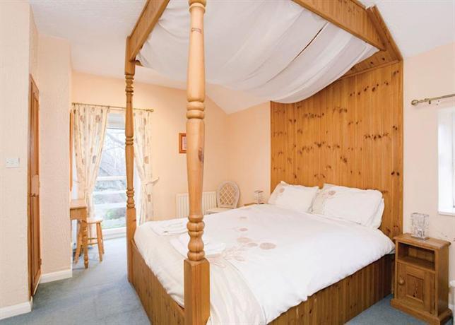 Brimham Rocks Cottages - dream vacation