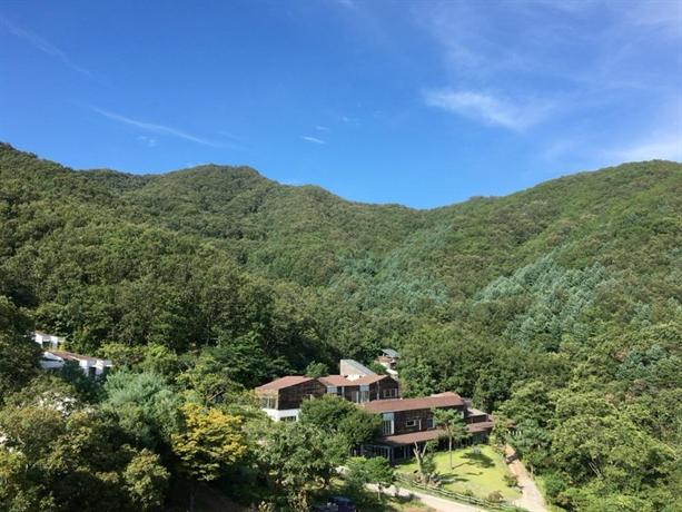 Healience Seon Maeul Healing Resort - dream vacation