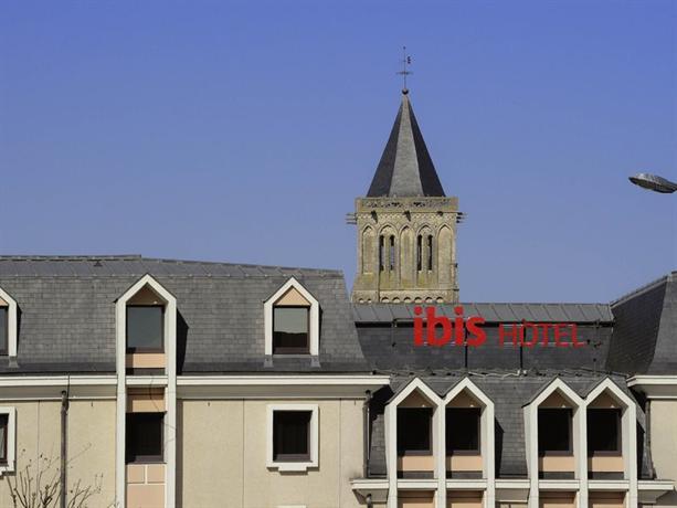 Ibis Caen Centre - dream vacation
