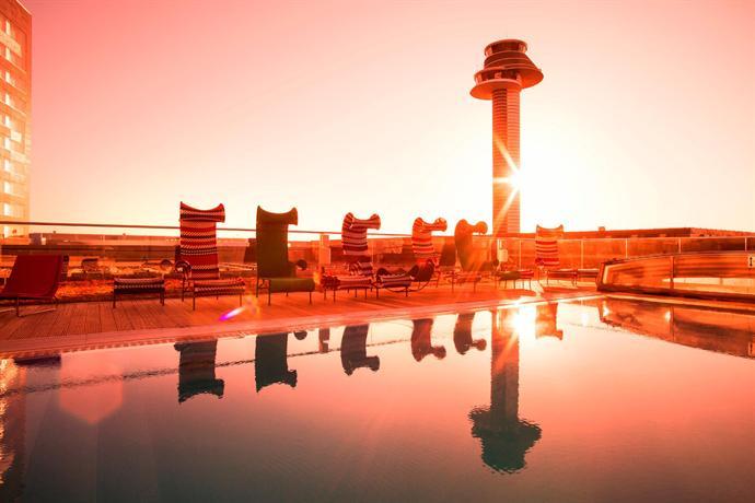 Clarion Hotel Arlanda Airport - dream vacation