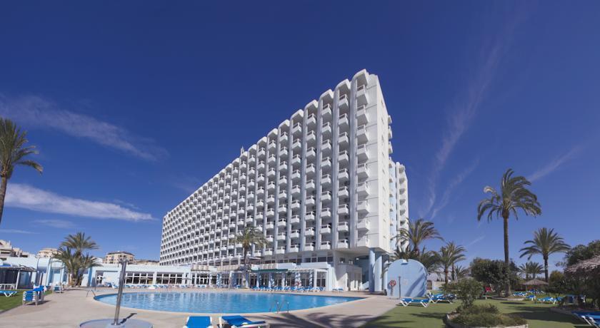 Hotel Playa Gaurdemar