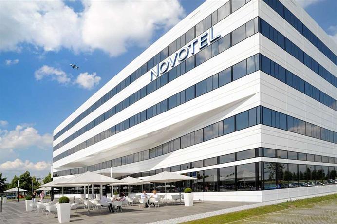 Novotel Muenchen Airport - dream vacation
