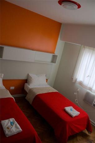 Hostel Suites Florida Buenos Aires - dream vacation
