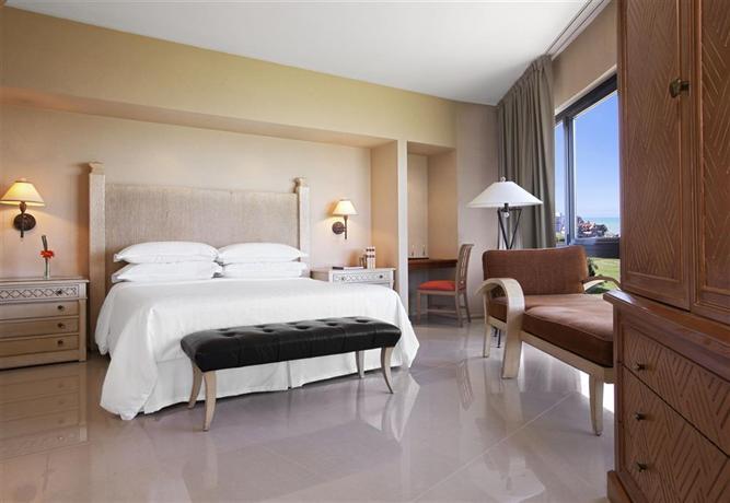 Sheraton Mar del Plata Hotel - dream vacation
