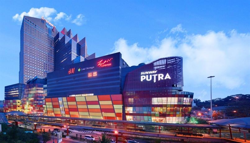 Sunway Putra Hotel - dream vacation