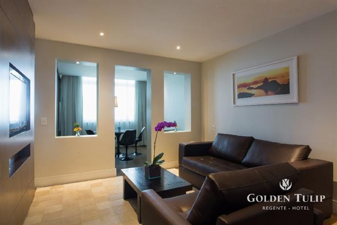 Golden Tulip Rio Copacabana - dream vacation