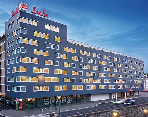 Star Inn Hotel Wien Schonbrunn by Comfort - dream vacation