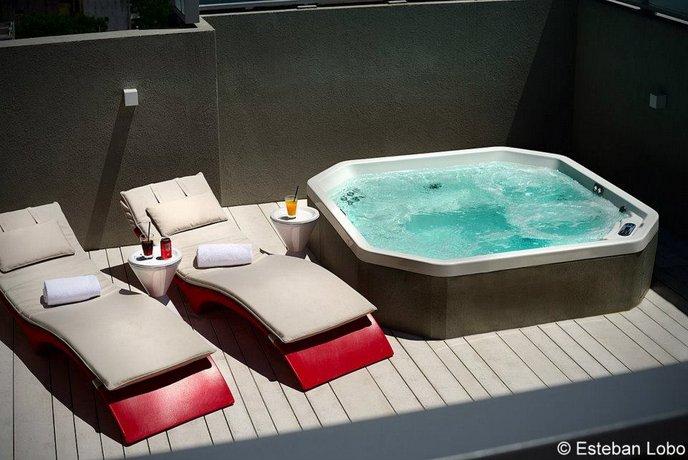 Own Grand Palermo Soho - dream vacation