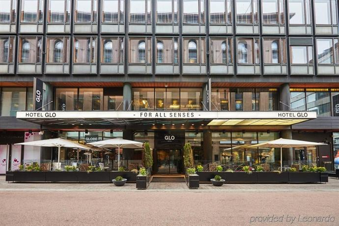 Hotel GLO Helsinki Kluuvi - dream vacation