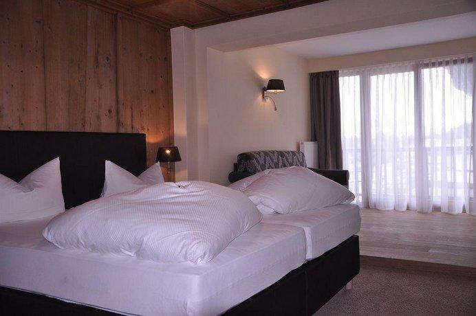 Casinohotel Karwendelhof - dream vacation