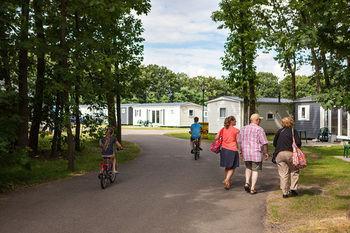 Oostappen Vakantiepark Hengelhoef - dream vacation