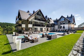 Czarny Kamien Resort & Spa - dream vacation