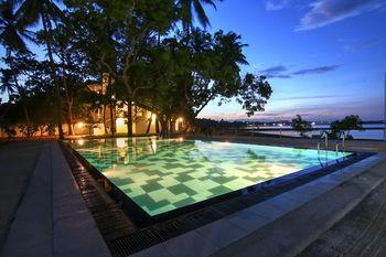 Jade Green hambantota - dream vacation