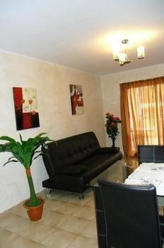 Santa Cruz de Tenerife 101462 1 Bedroom Apartment by Mo Rentals - dream vacation