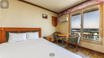 Manhattan Motel Yangyang - dream vacation