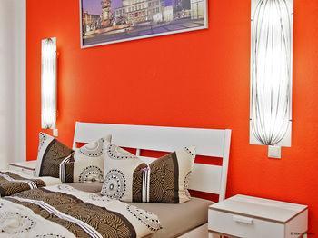 City Park Apartments Ludi - dream vacation