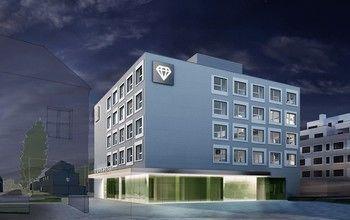 Diamond City Hotel Tulln - dream vacation