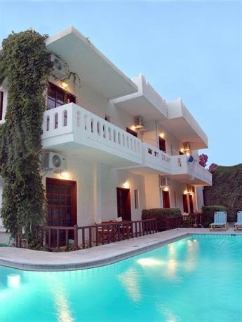 Agapi Apartments Platanias - dream vacation