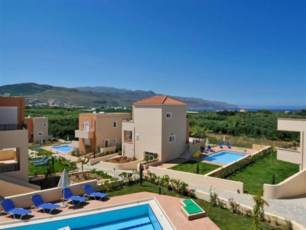 Selini Villas - dream vacation