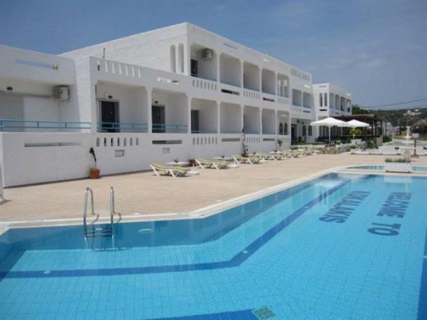 Kokalakis Beach Hotel - dream vacation