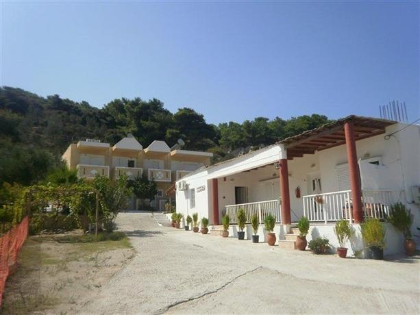 Denise Apartments Kefalos - dream vacation