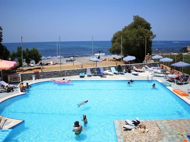 Villa Giorgos Platanias - dream vacation