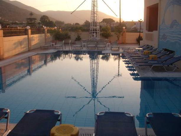 Villa Diasselo - dream vacation