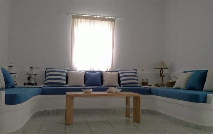 Coralli Beach Apartments - dream vacation