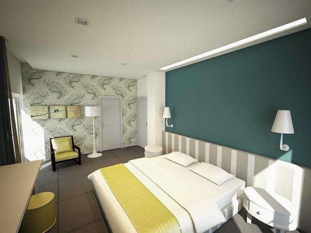 Elia Betolo Hotel - dream vacation