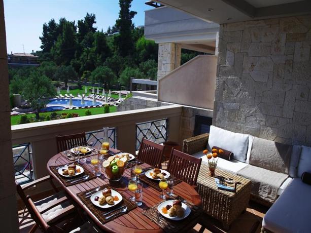 Kassandra Village Resort - dream vacation