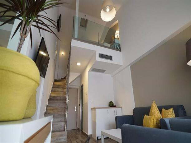 Olympus Thalassea Hotel - dream vacation