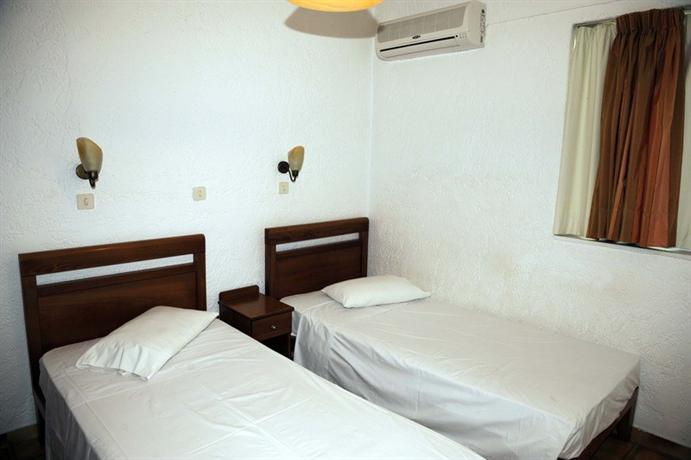 Stavroula Apartments - dream vacation