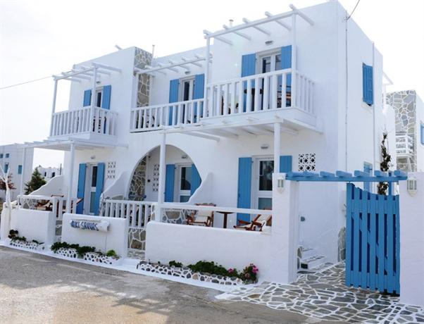 Niki Savvas - dream vacation