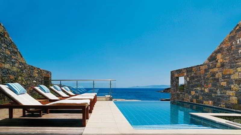 Elounda Peninsula All Suite Hotel - dream vacation