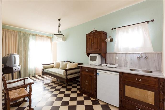 Hotel Palazzo Arhontiko Apartments - dream vacation