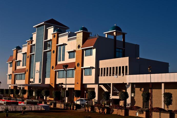 Hotel Imperial Ujjain - dream vacation