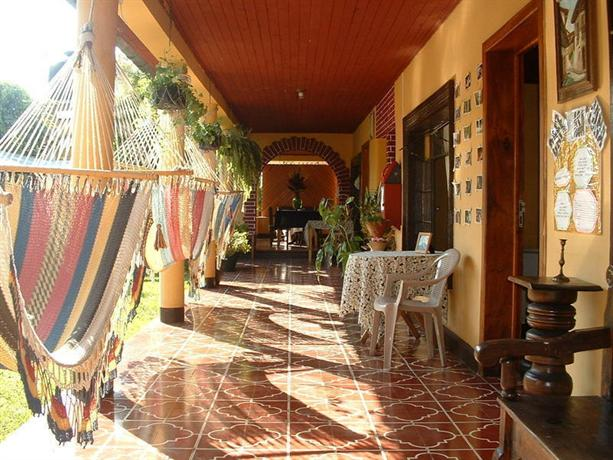 Hostal Casa Luna - dream vacation