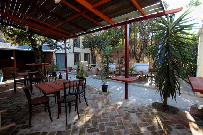The Wanderers Hostel - dream vacation