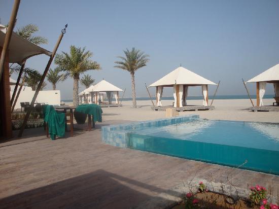 The Ritz-Carlton Ras Al Khaimah Al Hamra Beach 이미지