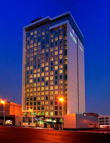 Park Regis Kris Kin Hotel Images